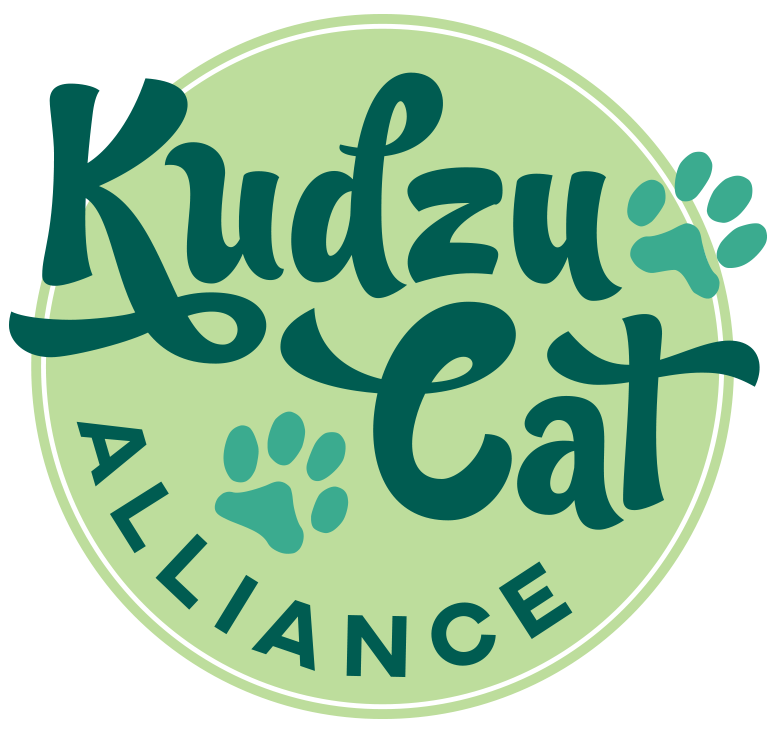 Kudzu Cat Alliance